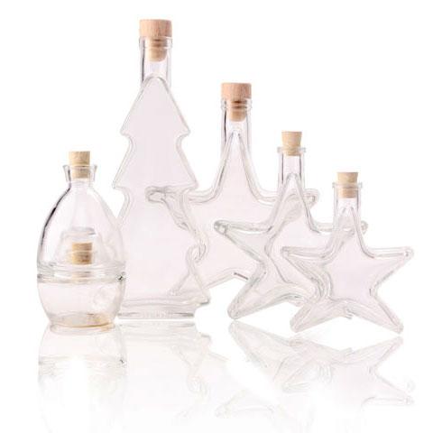 Bijzondere flessen